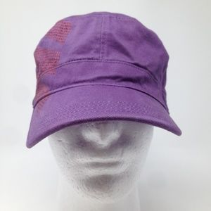 Nike Purple S/M Unisex Painter Style Cap